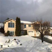 3584 Glen Eagles Drive, West Kelowna