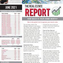 Royal LePage Kelowna Real Estate Report for June 2021